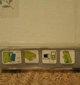 ILuv i606B чехол и акб для iPod