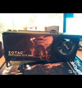 GTX 560 1GB
