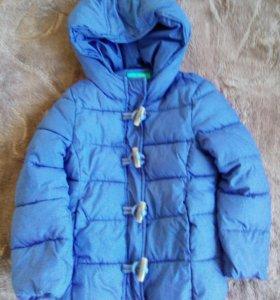 Куртка BENETTON 98