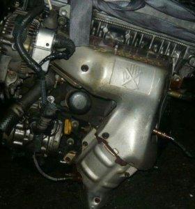 Продам двигатель 3S по запчастям