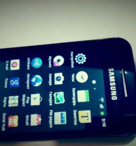 Samsung GT-S 5830I