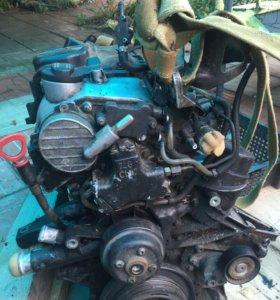 Продаю двигатель от мерседес спринтер