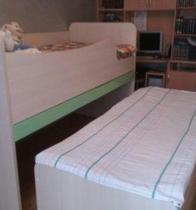 Кровать INFINITI