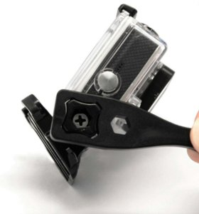 ✔Ключ для GoPro, SJcam и др. экшн камер