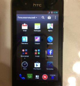HTC 210 desire dual sim