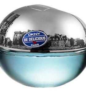 DKNY Be Delicious Paris