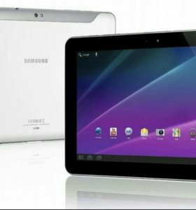 Планшет Sumsung Galaxy Tab 10