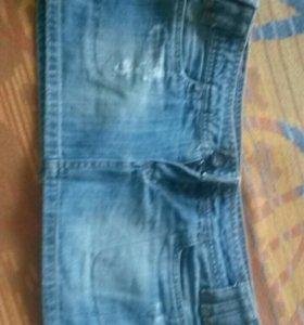 джинсовая мини юбка Trimixx