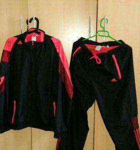Спортивный костюм НОВЫЙ мужской Adidas