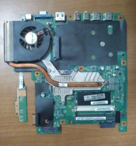 Материнская плата ноутбука Lenovo b450