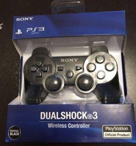 Dualshock 3 джойстик для PS3