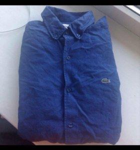 Рубашка Lacoste размер S