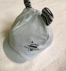 Панамки/кепки