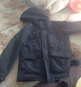 Куртка весенняя Bershka