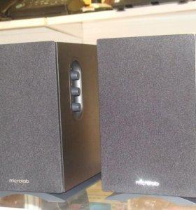 Новая беспроводная акустика Microlab H30BT