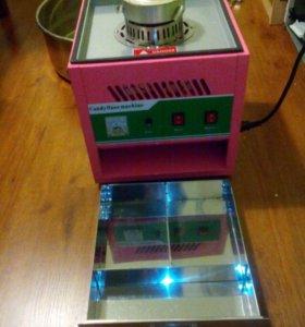 Сахарный аппарат