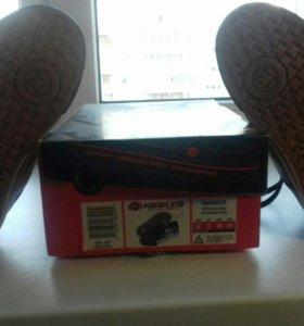 Роликовые кроссовки Heelis