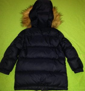 Куртка Incity kids (зима)