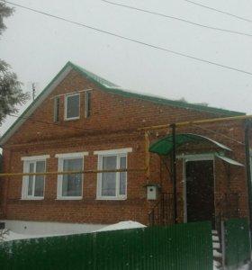 Дом в г. Ряжск