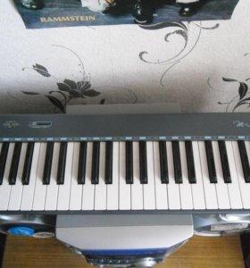 MIDI-клавиатура CME M-key V2 (Grey)