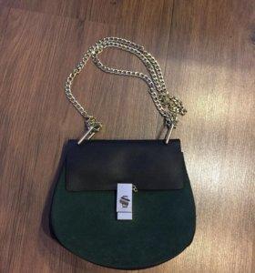 Женская сумка Chloe
