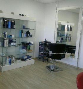 Место для парикмахера в аренду