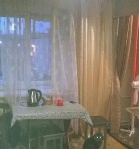 Малогабариная квартира