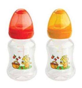 Бутылочка Мир Детства 125 мл