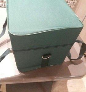 Термоконтейнер сумка ТМ-5, холодильник