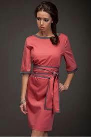 Платье 146-13