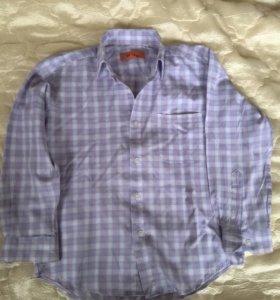 Рубашка Gulliver для мальчика,размер 31
