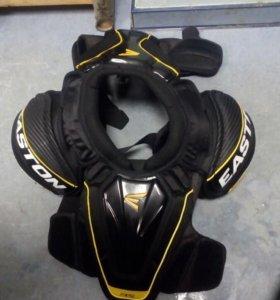 Защита хоккейная
