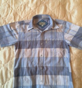 Рубашка для мальчика,р.32-33