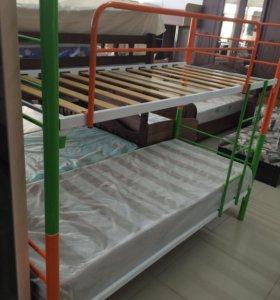 Кровать (новая)