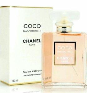 Coco mademoiselle оригинал