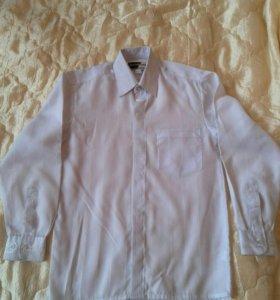 Рубашка для мальчика,длина 52 см