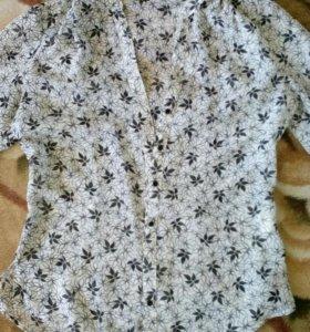 Блуза, обмен