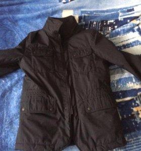 Куртка -ветровка Zara men