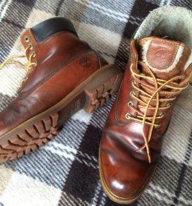 Ботинки Timberland (original)
