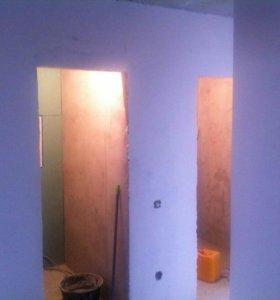 Ремонт квартиры под ключ натежные потолки Германия