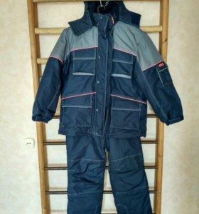 Зимний костюм Спец