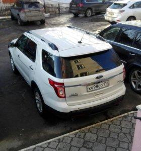 FORD EXPLORER 2011 /08 USA ! 4WD , 3,5 L