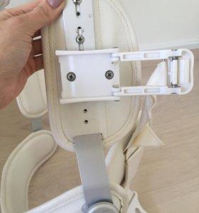 Ортопедический корсет при переломе позвоночника