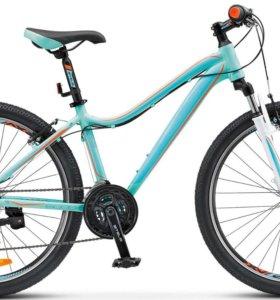 Новый женский велосипед MISS