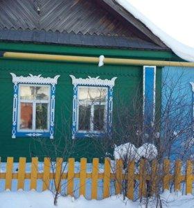 Дом 90 кв/м на участке 15 соток