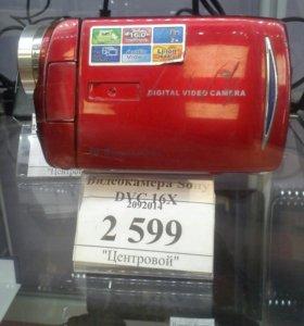 ВидеокамераSony DVC 16X