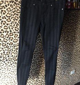 Штаны H&M, джинсы , брюки