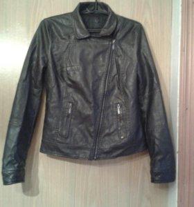 Куртка. zara
