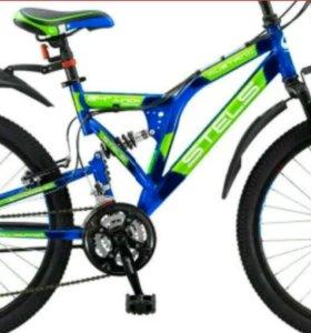 Велосипед stels Mustang v(vo20)