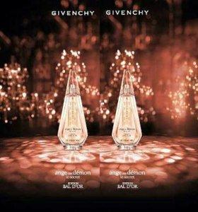 Givenchy Ange Ou Demon Le Secret Edition Bal d'Or